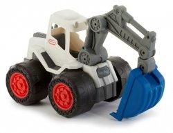 LT Pojazdy budowlane Dirt Diggers Koparka 2w1