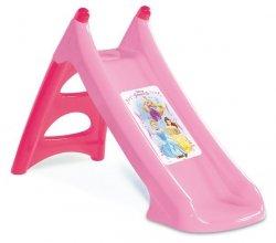 SMOBY Zjeżdżalnia XS Disney Princess