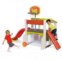 SMOBY Centrum Zabawy Fun Center