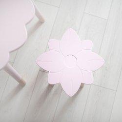 Taboret dziecięcy Flower