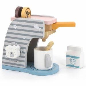 Drewniany Ekspres do kawy Viga Toys