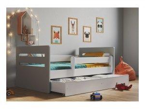 Łóżko dziecięce TOMI MIX 180x80