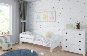 Łóżko dziecięce CLASSIC różne kolory
