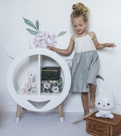 Szafka dla dziecka Myszka