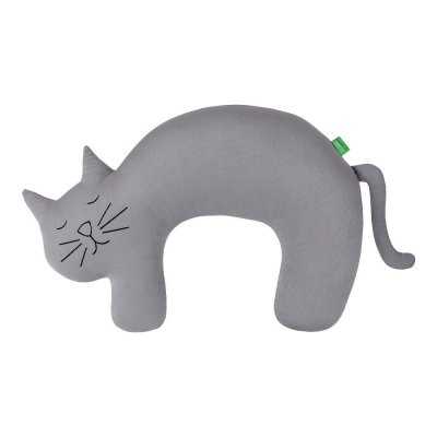 LULANDO Art Collection Poduszka do karmienia Meow Velvet