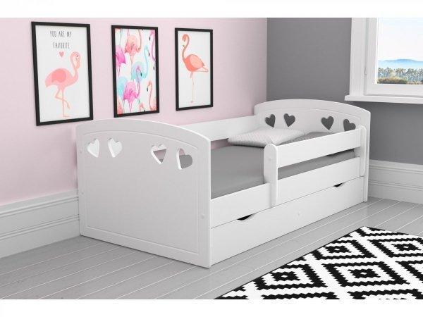 łóżko-julia-180x80-białe-01