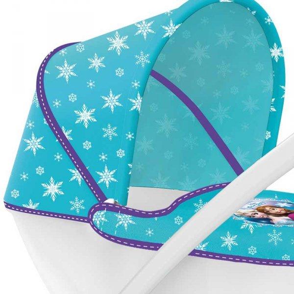 SMOBY Wózek Głęboki Frozen Pop