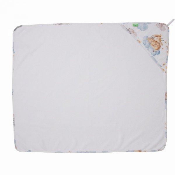 LULANDO Art Collection Ręcznik - Sleepy