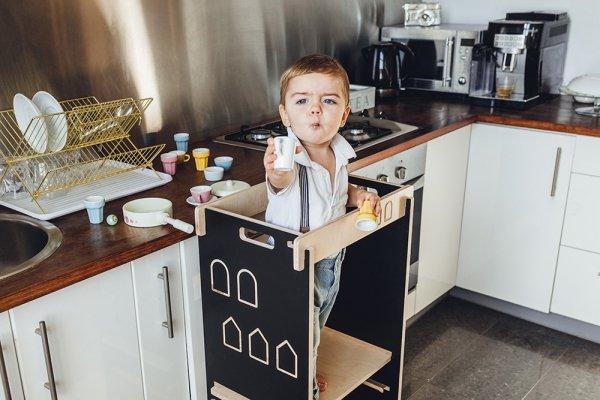 Kitchen Helper 3w1