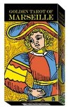 Golden Tarot of Marseille (marsylski), instr.PL