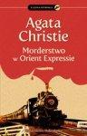 Morderstwo w Orient Expressie (dodruk 2018)