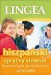 Hiszpańsko-polski i polsko-hiszpański sprytny słownik