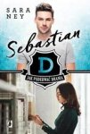 Jak podrewać drania Tom 1. Sebastian