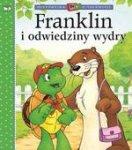 Historyjka z telewizji. Franklin i odwiedziny wydry