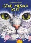 Gdzie mieszka kot (książka+CD promocja)