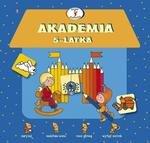 Akademia 5-latka (dodruk 2018)