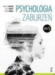 Psychologia zaburzeń (dodruk 2018)
