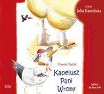 Kapelusz Pani Wrony (audiobook)