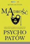 Mądrość psychopatów (dodruk 2018)