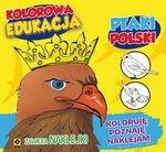 Kolorowa edukacja. Ptaki Polski