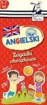 Zagadki obrazkowe Angielski 5-7 lat