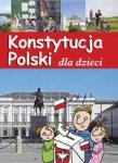 Konstytucja Polski dla dzieci (dodruk 2018)