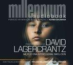 Millennium. Mężczyzna, który gonił swój cień (audiobook)