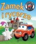Samochodzik Franek. Zamek i rycerze (dodruk 2017)