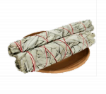 Biała szałwia, naturalne kadzidło 100-119g