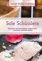 Sole Schüsslera.  Minerały wzmacniające odporność