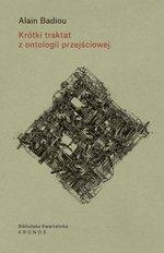 Krótki traktat z ontologii przejściowej