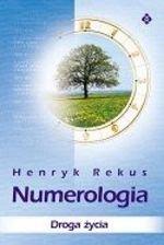 Numerologia - Droga życia (dodruk 2016)