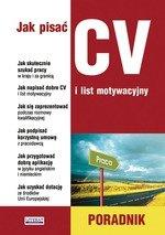 Jak pisać CV i list motywacyjny. Poradnik (wyd. 2018)