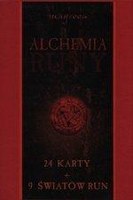 Alchemia runy (Książka z kartami)