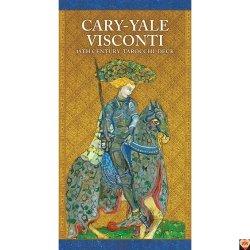 Cary-Yale Visconti