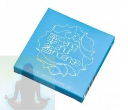 Feng shui: Mint / Mięta - Praca