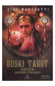 Boski Tarot (Legacy of the Divine Tarot) Ciro Marchetti