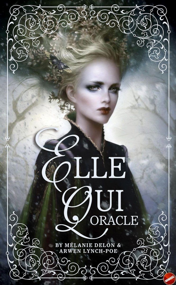Elle Qui Oracle, instr.pl
