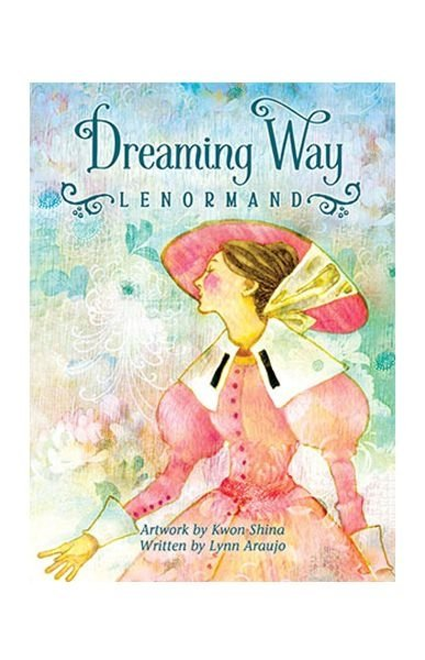 Dreaming Way Lenormand, instr.pl