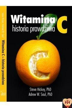 Witamina C. Historia prawdziwa