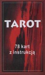 Tarot 78 kart z instrukcją