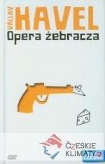 Literatura Czeska t. 6 Opera żebracza