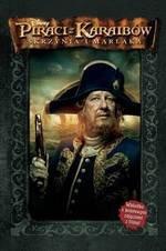 Piraci z Karaibów. Skrzynia Umarlaka