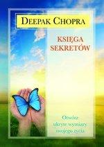 Księga sekretów. 15 duchowych sekretów spełnionego życia