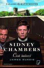 Sidney Chambers Tom 1. Cień śmierci
