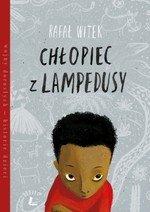 Chłopiec z Lampedusy (dodruk 2018)