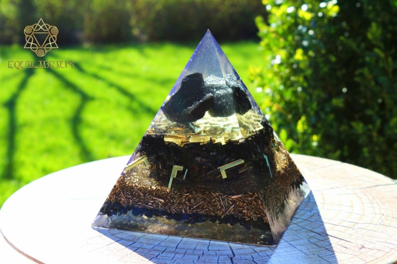Piramida JYESHTA 5G