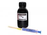 Tusz czarny 100ml do regeneracji Canon PG40 / PG510 / PG512 / PG540 / PG545 / PG560 Black Pigment