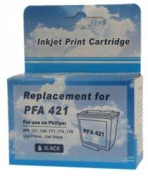 Tusz JetWorld  Czarny Philips PFA 421 zamiennik PFA-421