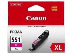 Tusz Canon CLI-551M XL Magenta